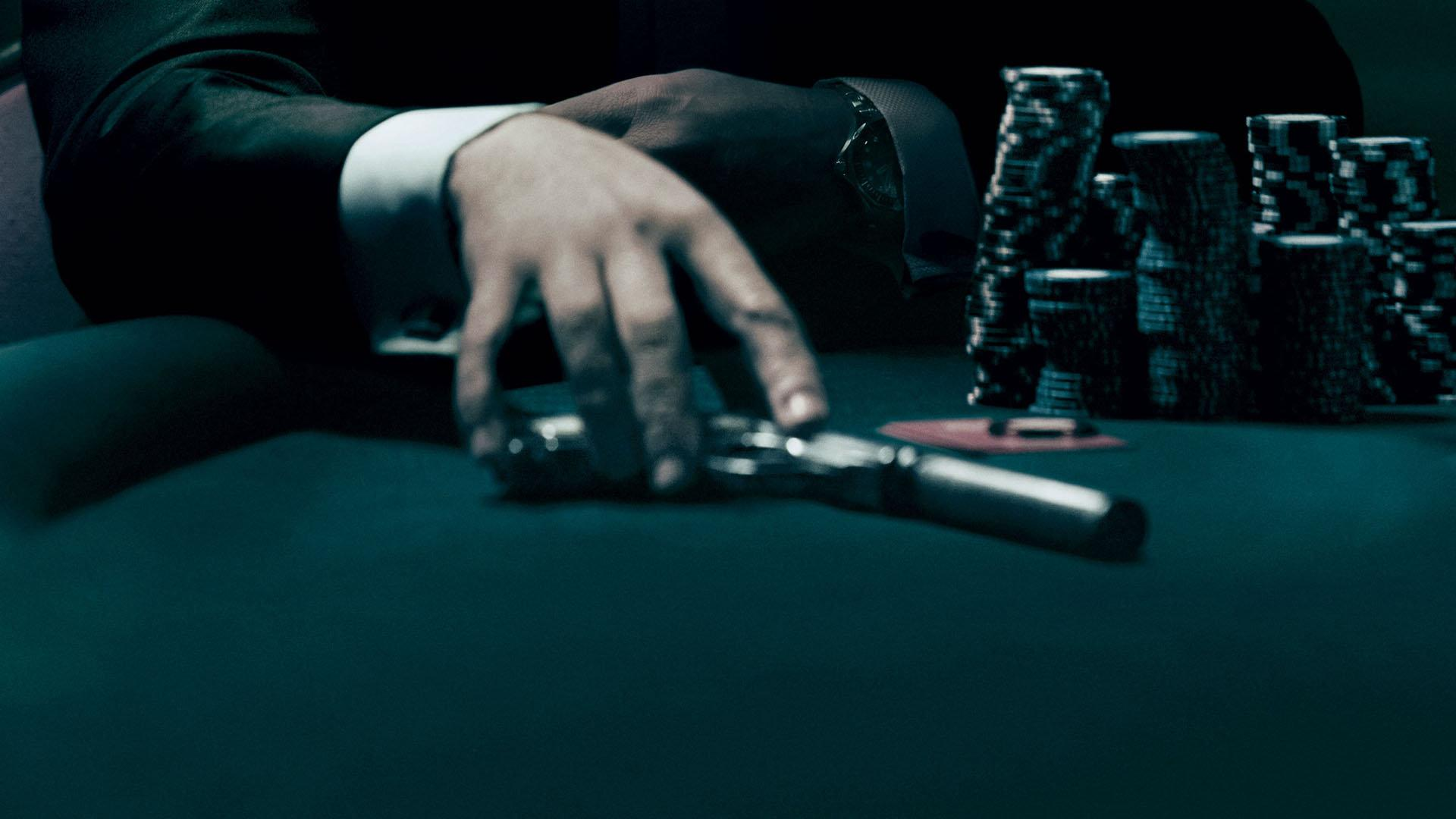 Raja poker dunia