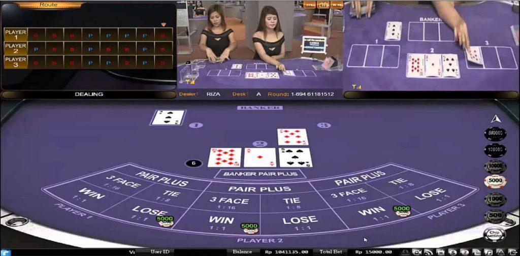 Aturan Dalam Permainan Blackjack